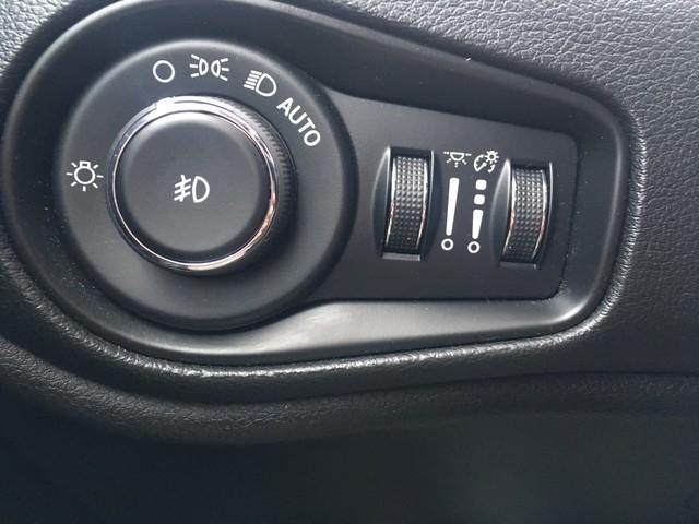 Jeep Renegade 2015 price $16,879