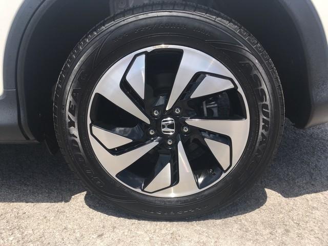 Honda CR-V 2016 price $21,979