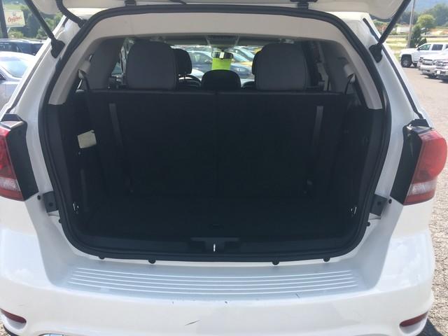 Dodge Journey 2018 price $18,979