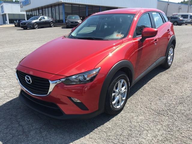 Mazda CX-3 2017 price $18,979