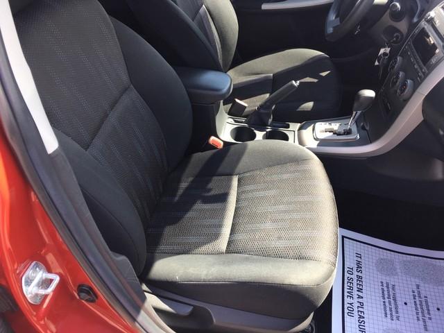 Toyota Corolla 2011 price $11,779
