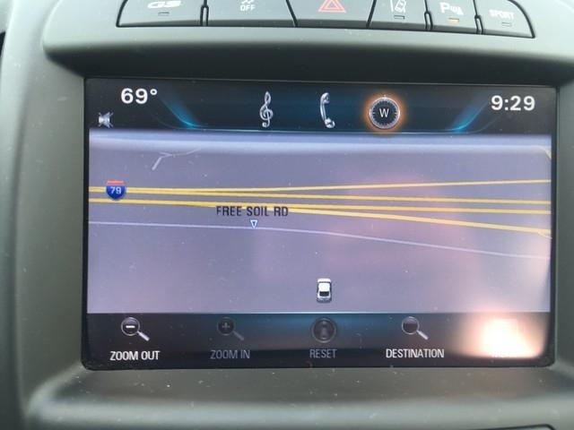 Buick Regal 2015 price $18,979