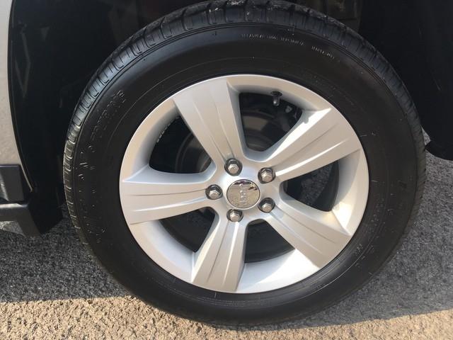 Jeep Compass 2015 price $13,379