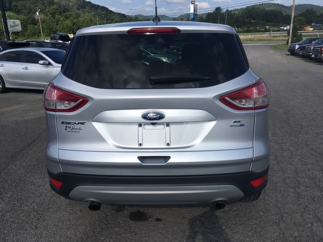 Ford Escape 2016 price $16,979