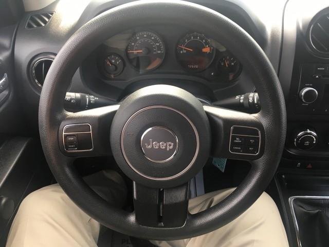 Jeep Compass 2014 price $9,979
