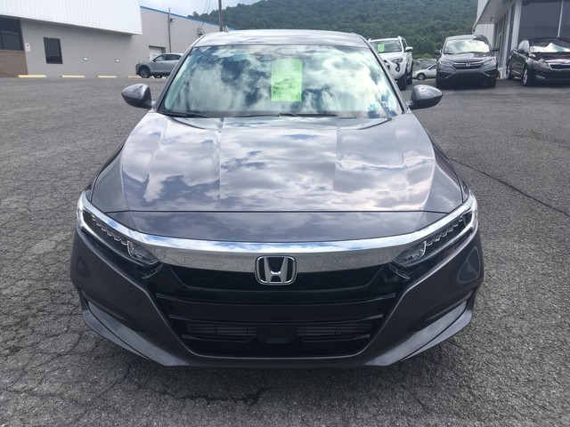 Honda Accord Sedan 2018 price $19,300