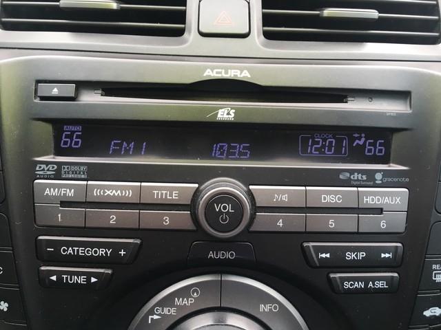 Acura TL 2009 price $9,300