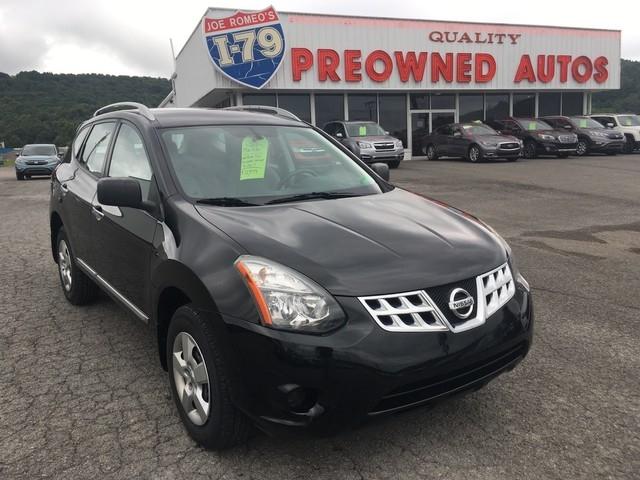 Nissan Rogue Select 2015 price $11,779