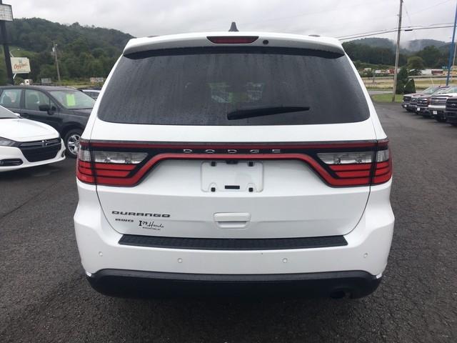 Dodge Durango 2015 price $16,979