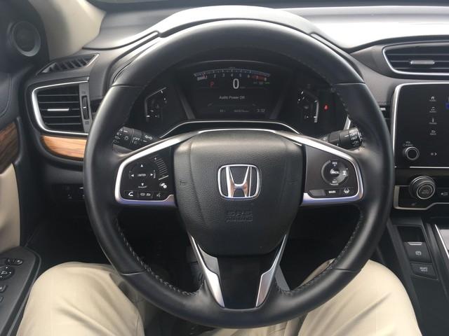 Honda CR-V 2017 price $23,979