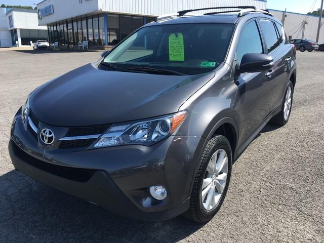 Toyota RAV4 2015 price $16,879