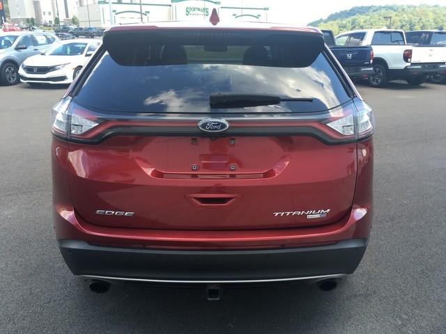 Ford Edge 2016 price $24,979