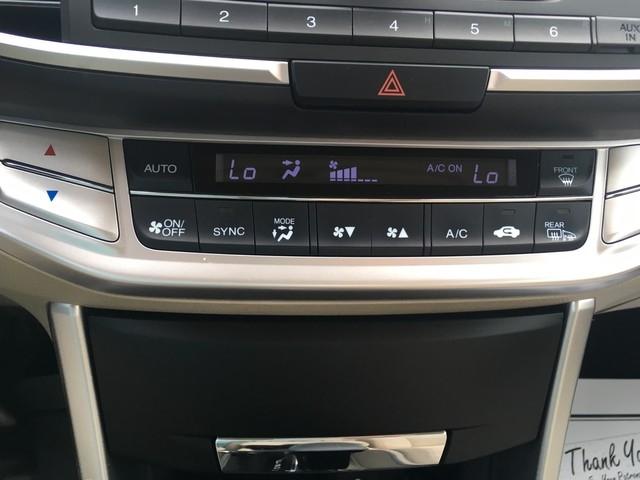 Honda Accord Sedan 2014 price $15,979