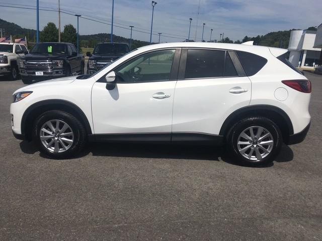 Mazda CX-5 2016 price $18,979