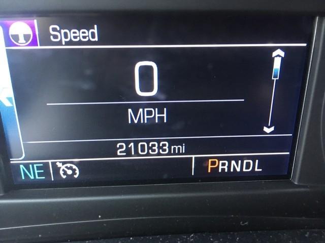 Chevrolet Silverado 1500 LD 2019 price $30,979