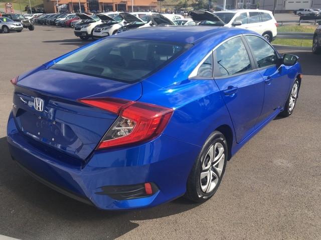 Honda Civic Sedan 2016 price $13,979