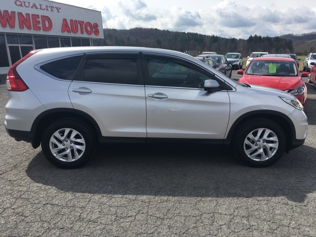 Honda CR-V 2015 price $15,979