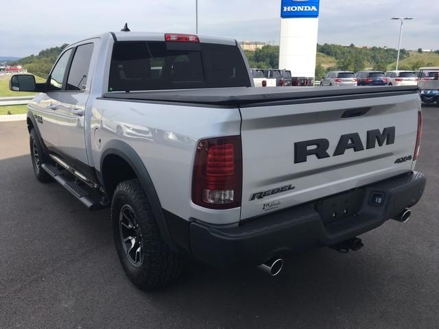 Ram 1500 2017 price $35,979