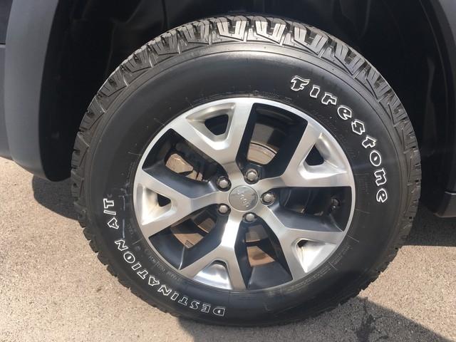 Jeep Cherokee 2014 price $22,779