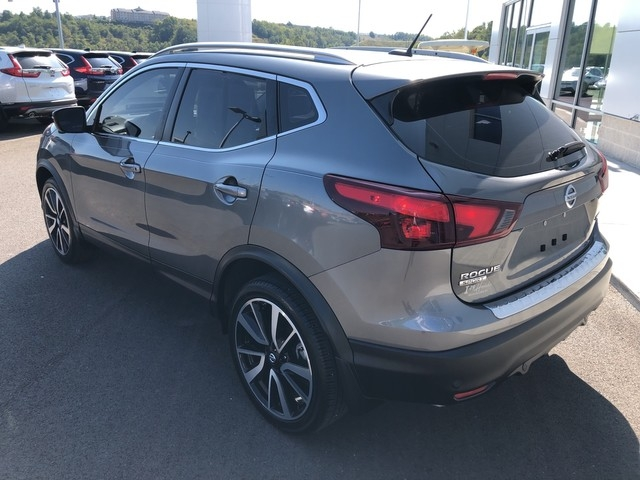 Nissan Rogue Sport 2019 price $24,979