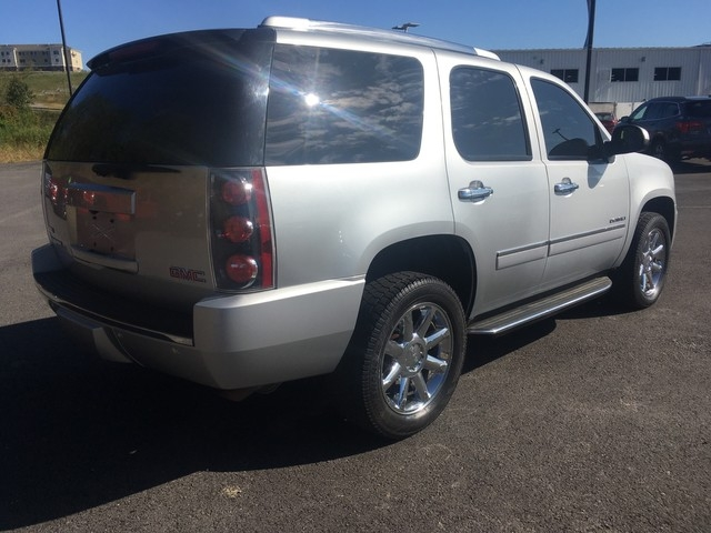 GMC Yukon 2012 price $17,979