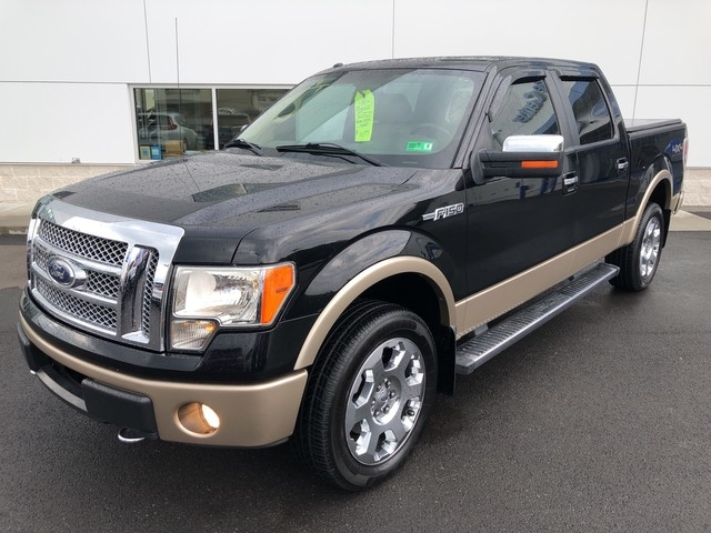 Ford F-150 2011 price $19,979
