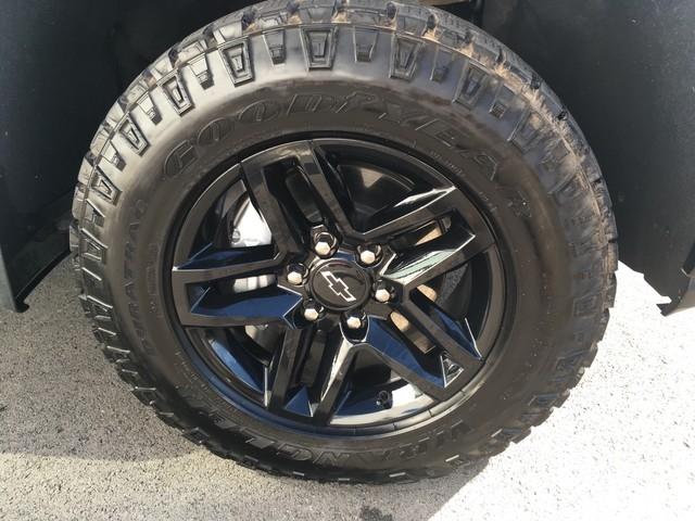 Chevrolet Silverado 1500 2019 price $44,979