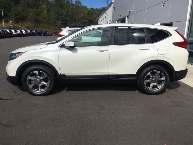 Honda CR-V 2018 price $24,579