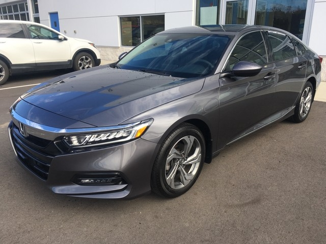 Honda Accord Sedan 2018 price $20,779