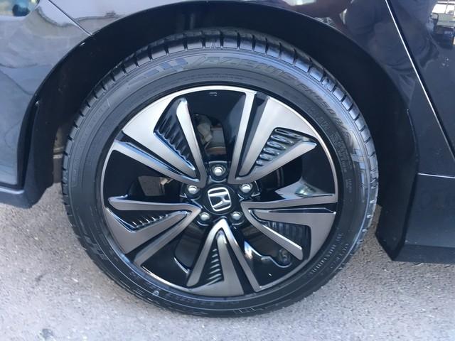 Honda Civic Hatchback 2018 price $20,979