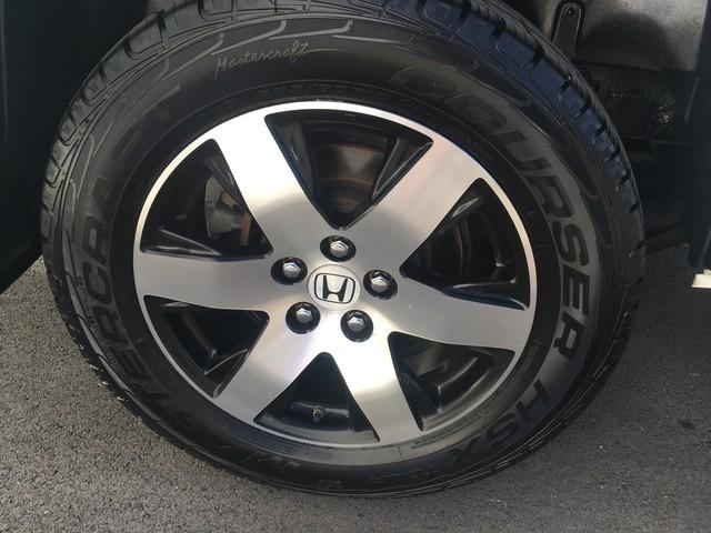 Honda Ridgeline 2014 price $19,779