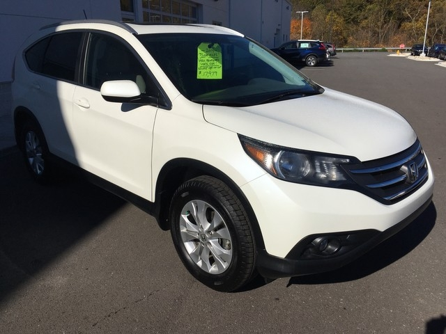 Honda CR-V 2014 price $17,479