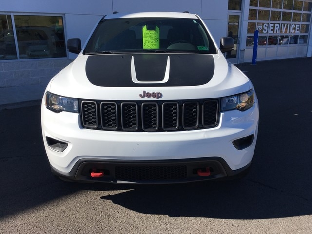 Jeep Grand Cherokee 2019 price $36,500