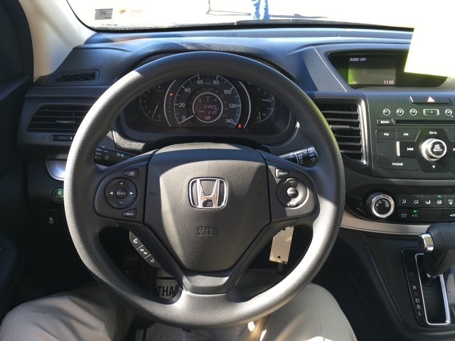Honda CR-V 2016 price $14,979