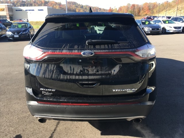 Ford Edge 2016 price $23,979