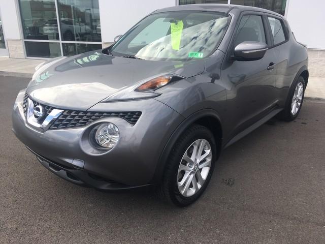 Nissan JUKE 2016 price $13,779