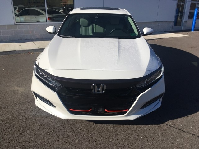 Honda Accord Sedan 2018 price $25,979