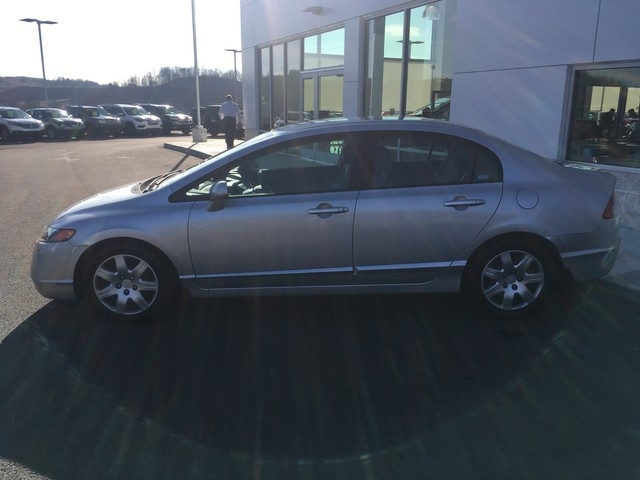 Honda Civic Sdn 2008 price $8,979