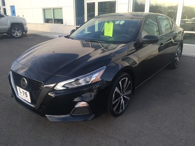 Nissan Altima 2019 price $20,479