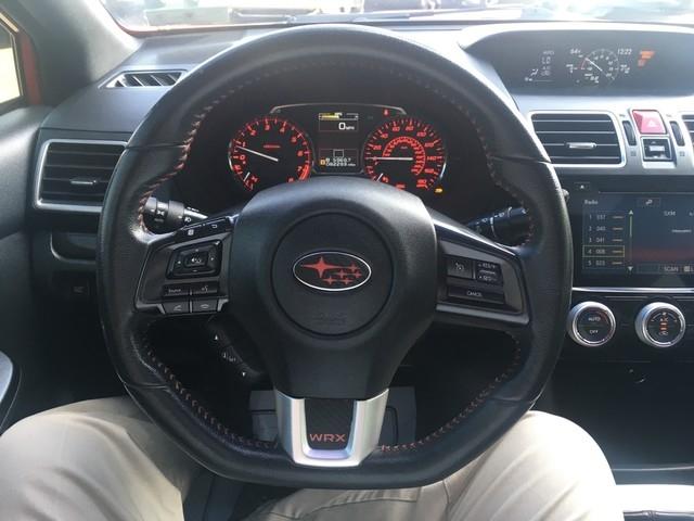 Subaru WRX 2016 price $20,479
