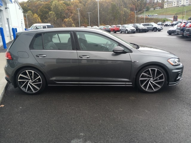 Volkswagen Golf R 2019 price $37,979