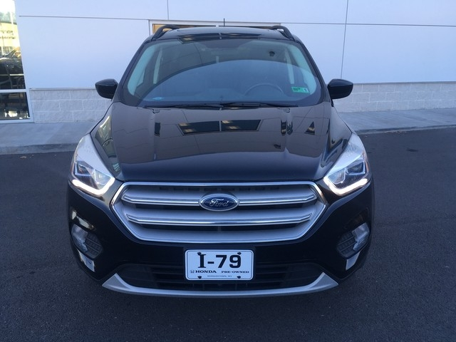 Ford Escape 2018 price $18,779