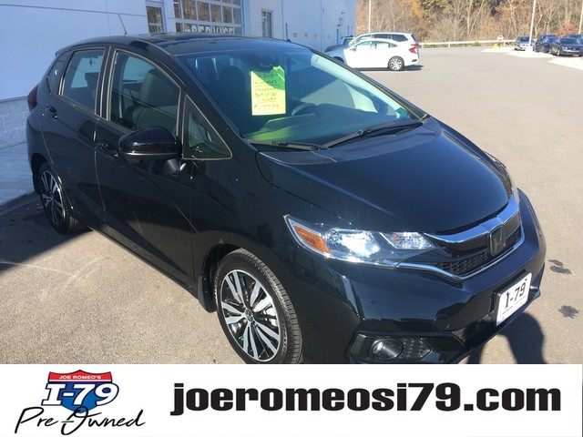 Honda Fit 2018 price $17,779