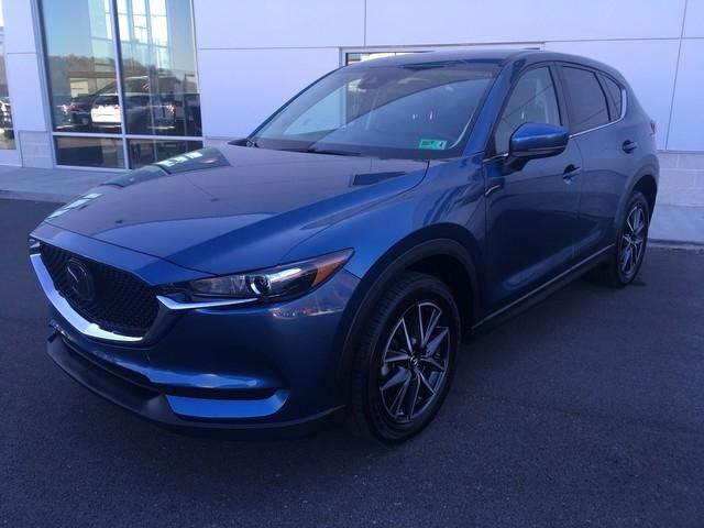 Mazda CX-5 2018 price $22,979