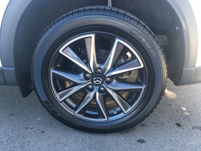 Mazda CX-5 2018 price $24,979
