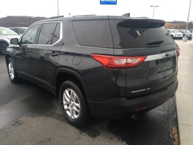 Chevrolet Traverse 2018 price $25,979