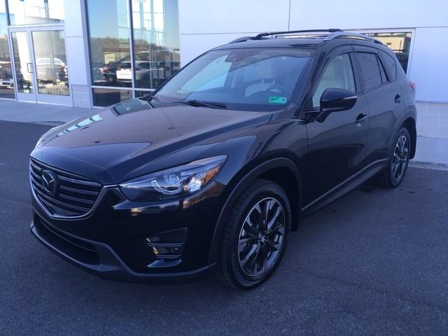 Mazda CX-5 2016 price $18,779