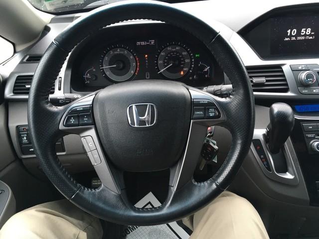 Honda Odyssey 2012 price $12,979
