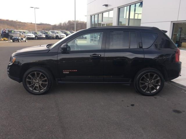 Jeep Compass 2016 price $12,979