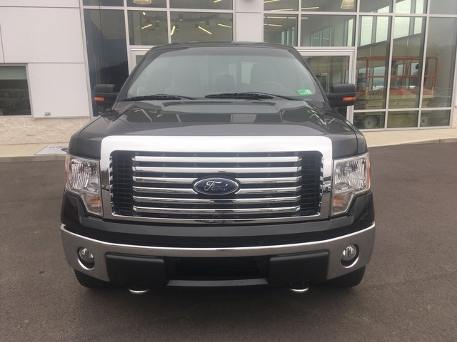 Ford F-150 2012 price $12,979